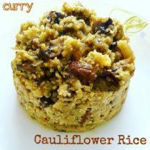 cauliflower race